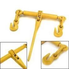 Carpeta de carga de trinquete tipo palanca (con ganchos de seguridad)