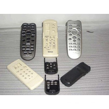 Various Style of Remoter Housing & Plastic Mold supplier