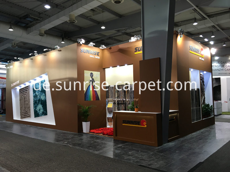 Domotex Hannover Fair (1)