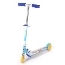 Kids Kick Scooter avec homologations CE (YVS-005)
