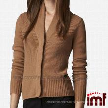 Nice моды кашемира женщин вязать свитер