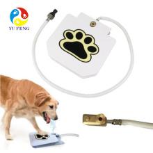 Sin fuente de alimentación de fuente de agua de energía eléctrica y baja presión para perros