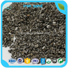 High Density Iron Sand 6.8-7.2 T/M3