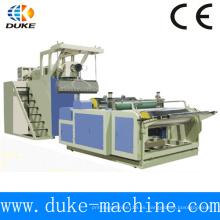 Máquina de la película del apretón del estiramiento del PE (SLW-650)