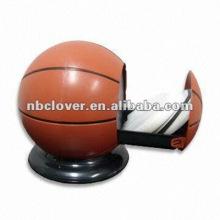 ball shape cd cover bag