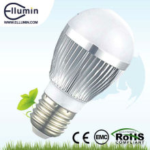 solutions d'éclairage led 3w e27