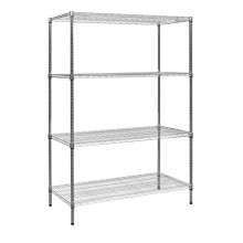 (JS-WS)High Quality Chrome Wire shelving,Wire shelf