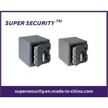 Corporation Caja de seguridad compacta de bloqueo de servicios públicos (SFP12)