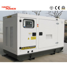 Générateur silencieux de 108kw Ce / ISO
