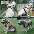 Nicht ziehendes Hundegeschirr Anti-Pull-Mesh-Haustiergeschirr
