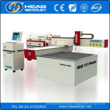 CNC de corte de agua de corte de precio de la máquina plásticos de expansión de corte de la máquina