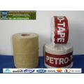 Flexible Oily Fiber Anti-corrosion Sealing Oil Band System
