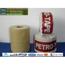 Anti Corrosion Petrolatum Tape Mastic Paste and Sealing Wrapping Material