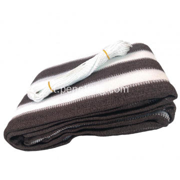 HDPE outdoor plastic balcony cover screen safety net