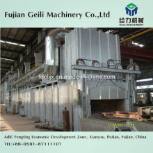 Heating Furnace for Steel Hot Rolling Plant