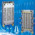 OEM diseño personalizado 32 cavidades PET molde de preformas con alta calidad
