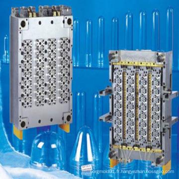 OEM personnalisé conception 32 cavités moule préforme PET avec haute qualité