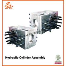 Oil Pump Parts Hydraulic Cylinder Assembly