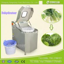 Machine de séchage centrifuge électrique pour salade Légumes et fruits Fzhs-15