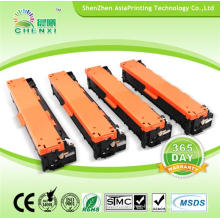 Ce320A Color Toner Cartridge for HP Cp1525n/Cp1525nw/Cm1415fnw