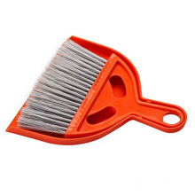 Small Custom Made Newest Product Printed Broom And Dustpan Sets