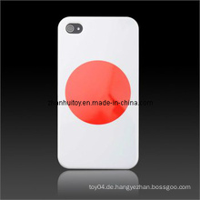 Japan Flag Hard Case für iPhone