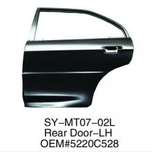 Mitsubishi LANCER Rear Door-L
