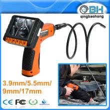 5.5mm 9mm 4 led lumières Sans Fil endoscope caméra vidéo endoscope