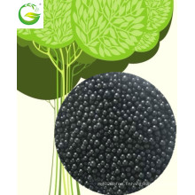 100% d'engrais granulés NPK organiques solubles dans l'eau