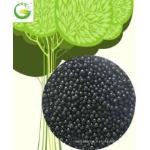 Органическая почвенная поправка - гранулы аминокислот