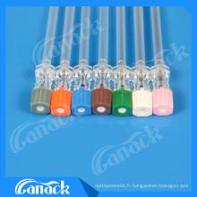 Anesthésie Spinal Needle Quincke Tip