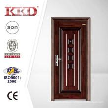Porta de aço antiroubo KKD-552 para Tailândia
