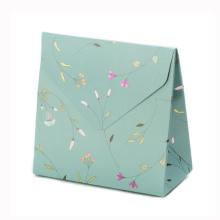 Eco-Содружественный Подгонянный Мешок Упаковки Подарка Бумаги Печатание