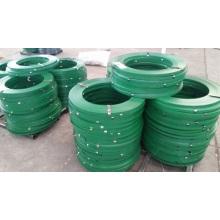 Fabricante chinês e cerco de animais de estimação verde de alta qualidade