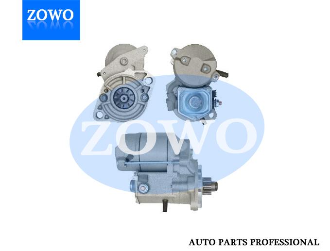 Mazda 3 Starter 2280001021