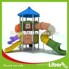 Children Second Hand Tall Playground Slide for sale