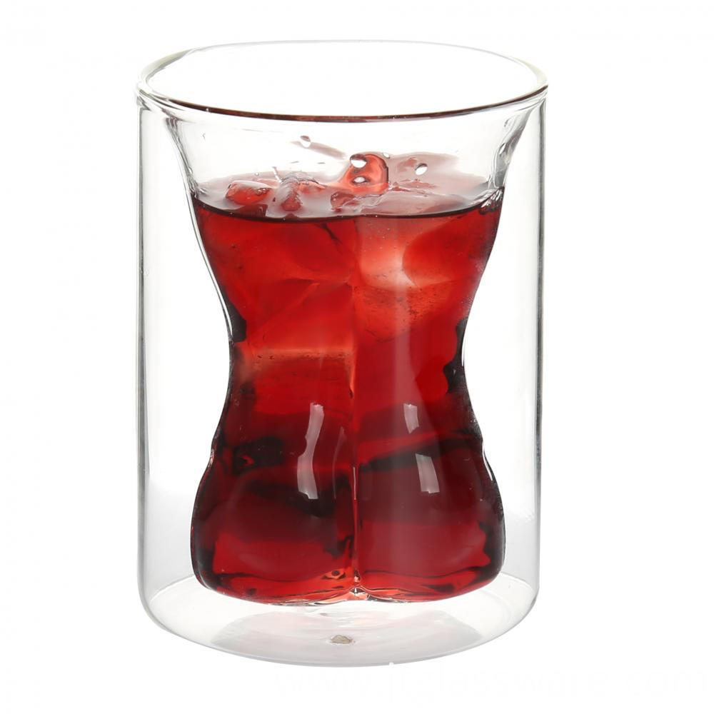 150ml Double Wall Cup