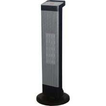 Ceramic Tower Heaters with digital control