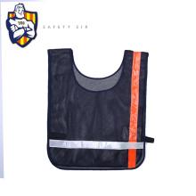 ENISO20471 Led safety vestled light safety clothes