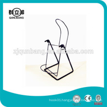 Europe Metal Wine Carrier/Iron Wine Holder for Market