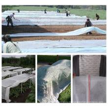 geotextil no tejido del terram 1000 de la tela