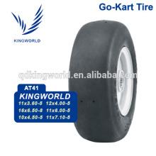 4x4 racing 10x4.5-5 go kart tire