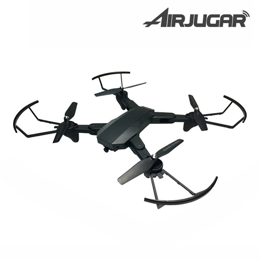 2.4G foldable drone