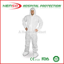 Henso Surgical Ropa protectora