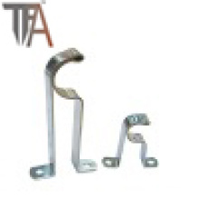 Curtain Decorate Support Iron Tube Brackets