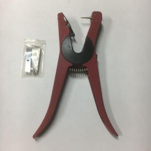 Factory Price for Animal Remove Ear Tag Plier adjustable ear tag applicator export to Kenya Factories