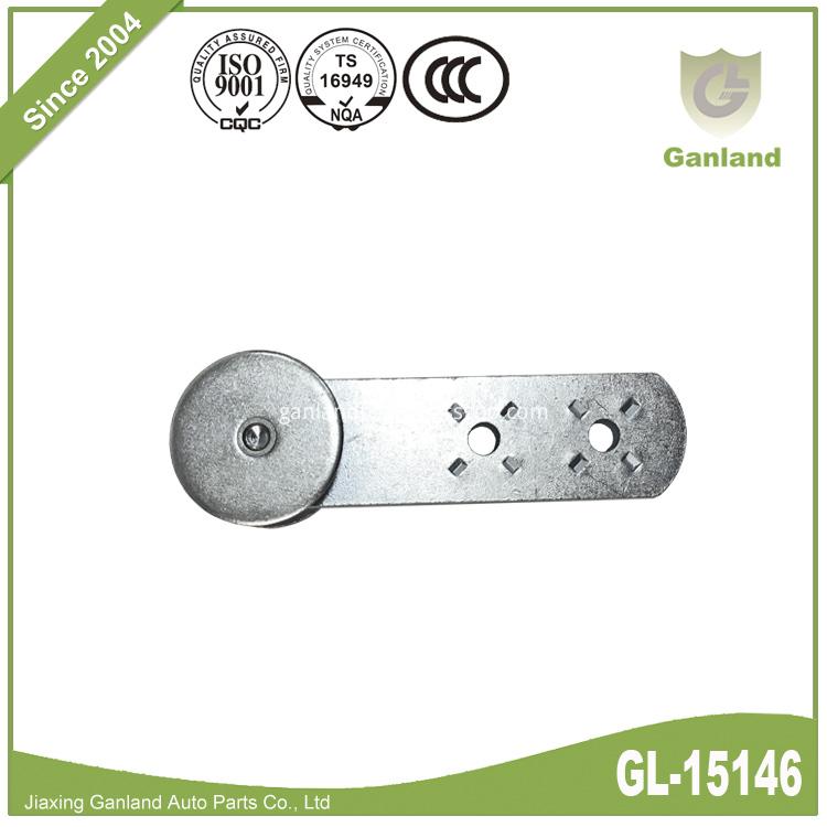 Curtain Track Roller GL-15146-1