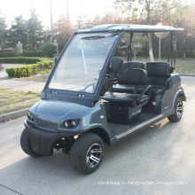 ЕЭК одобрила Электрический Личный автомобиль с 4 местами (ДГ-LSV4)