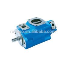 Pompes à palettes hydrauliques 3525VQ vickers pour machine de moussage de polyuréthane hydraulique