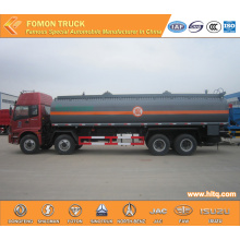 FOTON 8X4 24500L chemical transportation truck